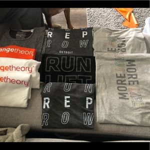 Large orangetheory fitness bundle